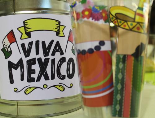 El Centro Vértice 'viaja' hasta México con motivo del Día de las Familias