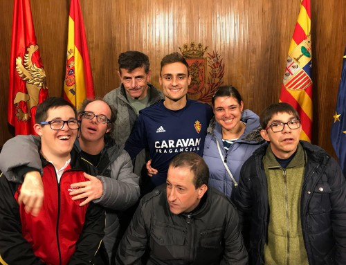 Special Olympics en Zaragoza